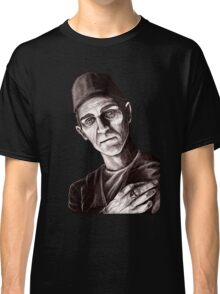 Boris Karloff - The Mummy Classic T-Shirt