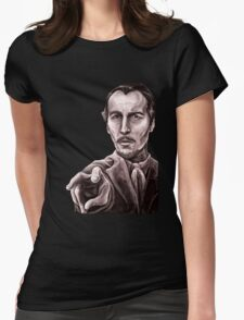 Christopher Lee - The Devil Rides Out T-Shirt