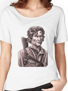 Bruce Campbell - Army of Darkness Women's Relaxed Fit T-Shirt