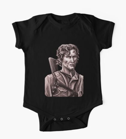 Bruce Campbell - Army of Darkness One Piece - Short Sleeve