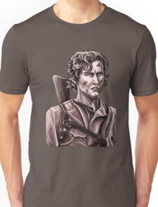 Bruce Campbell - Army of Darkness Unisex T-Shirt