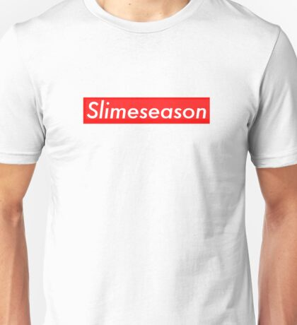 Young Thug - Slime Season (Supreme) Unisex T-Shirt