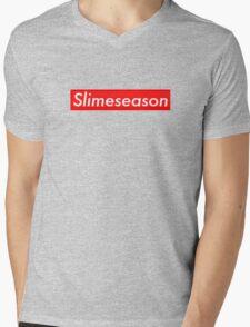 Young Thug - Slime Season (Supreme) Mens V-Neck T-Shirt