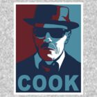 Heisenberg - COOK by Dedko