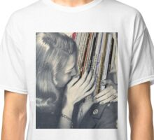 mrs. Vinyl Classic T-Shirt
