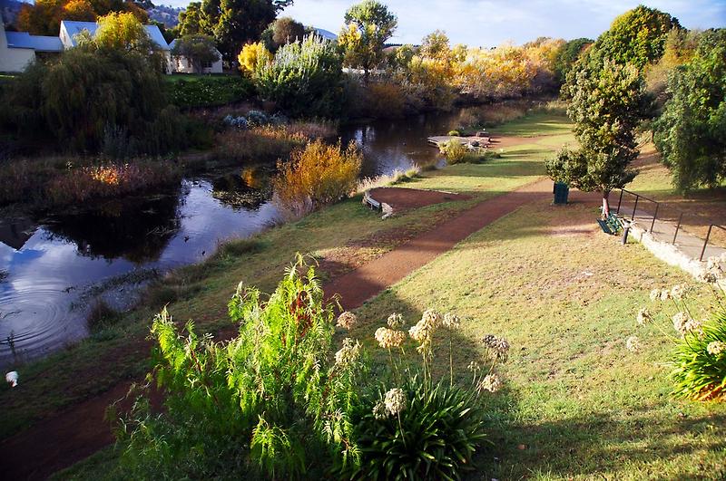 Beautiful Tasmania - riverside beauty by georgieboy98