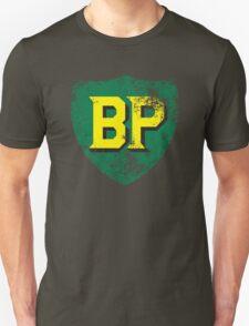 Vintage British Petroleum emblem T-Shirt