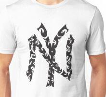 Tribal Yankees Unisex T-Shirt