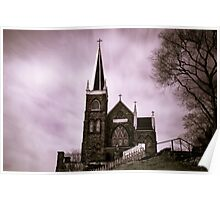 St. Peters_ Harpers Ferry Poster