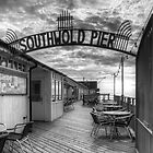 Southwold pier.....3 by Stacey  Purkiss