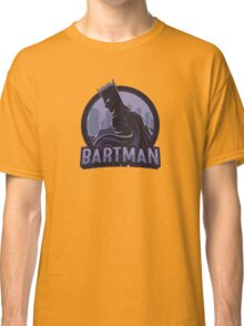 Springfield's Hero Classic T-Shirt