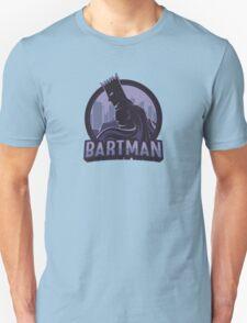 Springfield's Hero Unisex T-Shirt