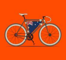 I love My Bike and Australia Kids Clothes