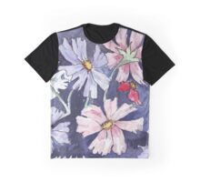 Cosmos beauty Graphic T-Shirt