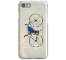 I love My Bike and Australia iPhone Case/Skin
