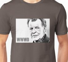 What Would Walter Do Unisex T-Shirt