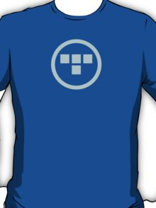Fight for the Users - Blue Edition T-Shirt