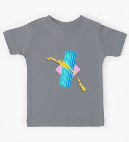 Composition for SUMMER ´12 I Kids Tee