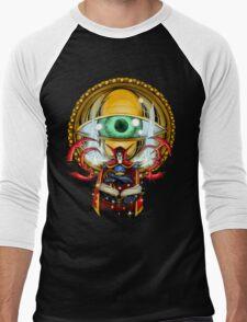 Doctor Strange in the Agamotto Eye Men's Baseball ¾ T-Shirt