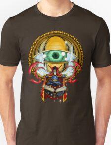 Doctor Strange in the Agamotto Eye T-Shirt