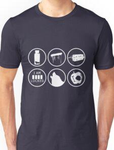I need a case! Unisex T-Shirt