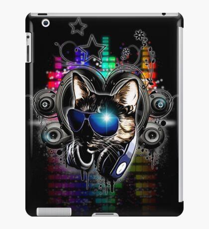 Drop The Bass iPad Case/Skin