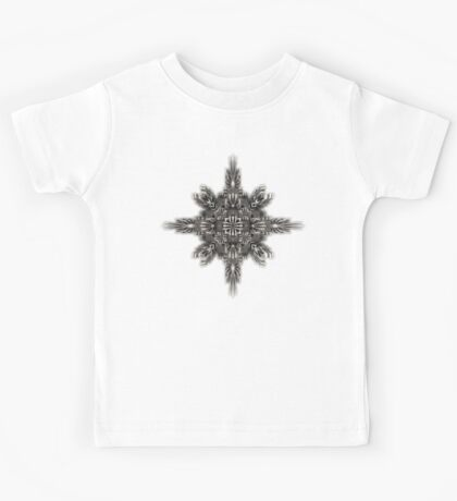 Calaabachti Matrix Kids Tee