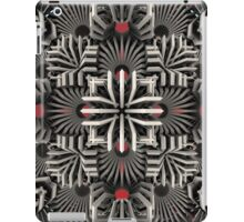 Calaabachti Matrix iPad Case/Skin