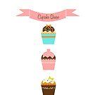 Cupcake Queen by sweettoothliz