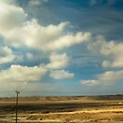 Desert, Oman by Rick  Senley
