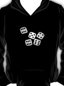 dice tee T-Shirt