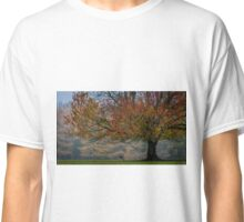 Autumn at Chatsworth Classic T-Shirt