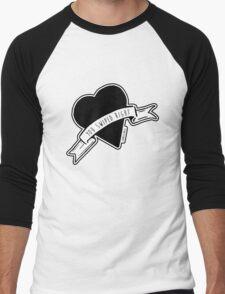 You Swiped Right Men's Baseball ¾ T-Shirt