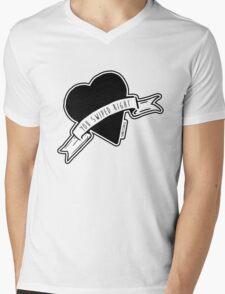 You Swiped Right Mens V-Neck T-Shirt