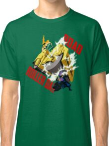 Road Roller-Da!! Classic T-Shirt
