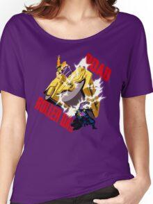 Road Roller-Da!! Women's Relaxed Fit T-Shirt