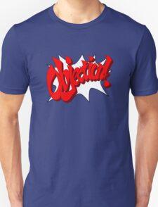 Objection! Unisex T-Shirt