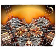 Little Neutrino Poster
