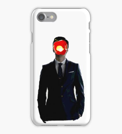 Moriarty - Son of Man iPhone Case/Skin