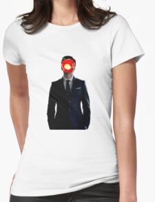 Moriarty - Son of Man Womens Fitted T-Shirt