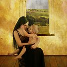 A Tender Moment by Linda Lees