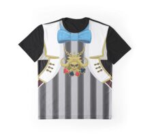 Le Bello the Magnificent Graphic T-Shirt