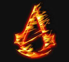 ASSASSINS - Fire Version T-Shirt