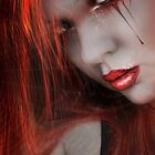 Red Passion by Fiammetta Segatori