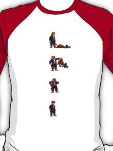 Guybrush and... Guybrush! (Monkey Island 2) T-Shirt