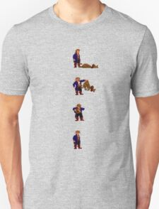 Guybrush and... Guybrush! (Monkey Island 2) T-Shirt