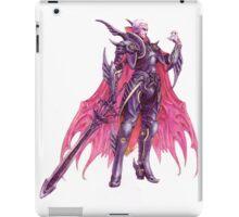 Shunya - 09 iPad Case/Skin