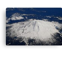 Mt. Adams Canvas Print