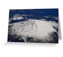 Mt. Adams Greeting Card