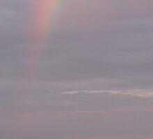 Ogunquit Rainbow by kgarrahan